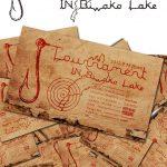 今週末は琵琶湖でCUEさんが主催するトーナメントに参加します!