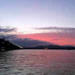10月1日 急遽琵琶湖遠征(リベンジ)