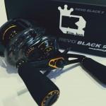琵琶湖遠征に向けて、キムケンさんがプロデュースしたRevo BLACK9 をモニターさせて頂きます!