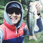 【11月の亀山でバス釣り】寒さに負けず直リグとカバーネコでシャローカバー狙い!