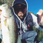 【魚探を活用】冬の亀山ディープ攻略に魚探が必須だと感じた釣行