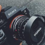 【釣りカメラ】Sonyのα7IIを購入!釣りの写真をもっと素敵にしたい!
