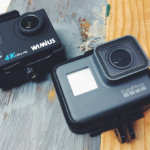 【謝罪】やっぱりGoProは凄かった!激安アクションカメラから乗り換えしました。