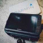 【GARMIN(ガーミン) 魚探】エコーマップ・プラス 95svが 届いたので使ってみた!