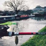 【イギリス遠征】釣り人の輪に感謝なDAY3はバラ・マーケットで食い倒れ