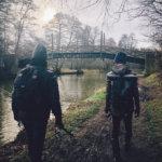 【イギリス遠征】DAY4 UK STREET FISHINGの人たちとパイク釣りへ!