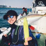 【裏技?】好調!渡辺釣船店のLTアジを3200円で楽しむ方法!良型大量水揚げ中!