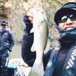 【バス釣りを学ぶ】松本幸雄さんと釣りをさせて頂きバスを釣る為に大切なことに気づいた!