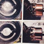 【エレキのオーバーホール】Hurrah(フラー)さんでTR82VLの振動子を取り外してもらった!