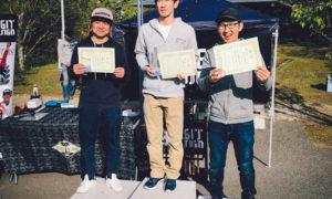 【3位入賞!】タックルアイランドトーナメント亀山戦で泥臭く釣りしたら3位入賞できました!