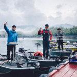 【池原ダム遠征】仲間3人で関東から自走で池原ダムに行ってみたらヴィローラが大活躍!