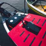 【レンタルボート用グッズ】エレキでの釣りをより快適に楽しむ為に導入している遊心のアイテムをご紹介!