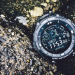 【釣りガジェット】PRO TREK(プロトレック)スマートWSD-F20の釣り専用機能が便利すぎる! [PR]