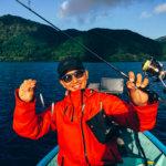 【簡単で楽しい!】ナギコのワカサギ隊が行く!芦ノ湖ワカサギ釣りツアー2018