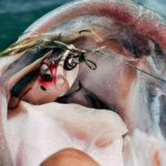【初夏の琵琶湖】ヒシ藻にフロッグを投げたら50cmのバスと雷魚が釣れた!