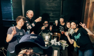 【合宿】みんなで釣りをして芦ノ湖キャンプ村のケビン棟に宿泊してみたらめっちゃ楽しかった件