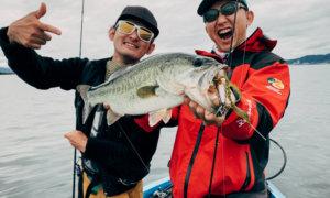 【琵琶湖強化合宿】ポッパーでウハウハの予定がハードにデコりました…