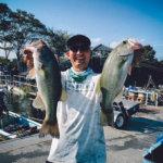 【最後の1投】ライトキャロの釣りでライブスコープに助けられた?2019年トキタボート平日大会第5戦は11位!