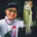 【釣りバト】釣りバト.comの中の人と亀山ダムで釣りバトルしてきた日のアンサー記事?