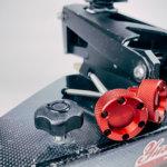 【遊心T-Style】の新製品「PWボルト」を使ったらバウデッキ・振動子ポールの固定がめっちゃ楽になった!
