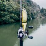 【釣りリアル研究所】ビッグベイトなど普段馴染みのない釣りを研究する会(パンダオフ会)