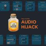 【続・音声配信】コレは凄い…Audio Hijackを使ったらリモート収録が圧倒的にシンプルになった件