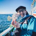 【海釣り】バラし多発の原因を突き止めたい!今シーズン初カワハギ釣行記
