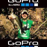 GOPRO買ったら釣りが5倍ぐらい楽しくなった件
