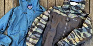 Patagonia®︎ リバーソルトジャケットと、タフパフ・ナノパフについて考える