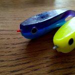 第十話:デッドスローで誘う、ワンスタイル フクロウの抜群の集魚力!!